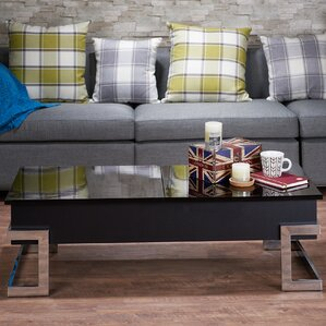 Calnan Coffee Table with Lift Top by ACME Furniture