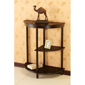 Ohio Multi Tier End Table