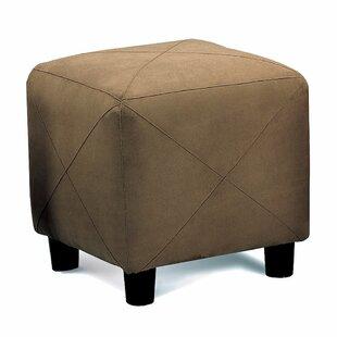 Aswathanarayanan Cube Ottoman