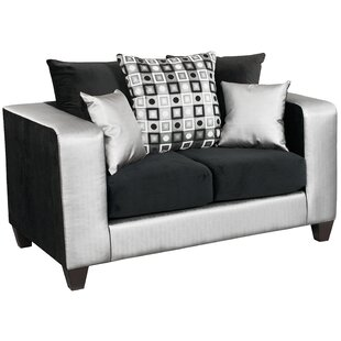 Dilorenzo Implosion Loveseat by Latitude Run Best Design