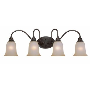 Charlemont 4-Light Vanity ..