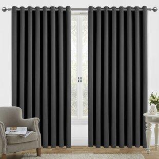 875ac8caa13e Curtains & Drapes | Wayfair.co.uk