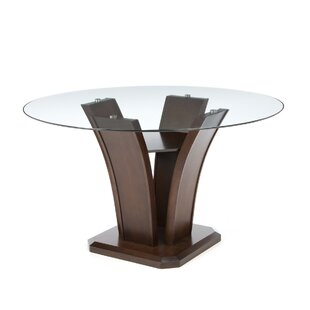 Yeager Round Dining Table