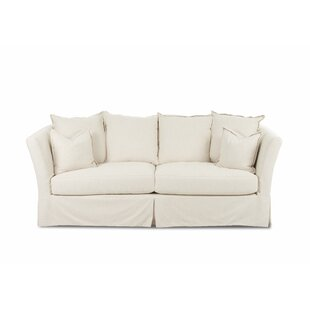 Tidewood Sofa by Rosecliff Heights Best Design