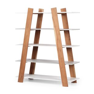 Ladder Bookcase By Wrought Studio