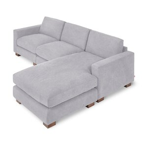 Parkdale Reversible Sectional by Gus* Modern