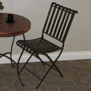 Look for Elisa Side Chair (Set of 2) by Fleur De Lis Living Reviews (2019) & Buyer's Guide
