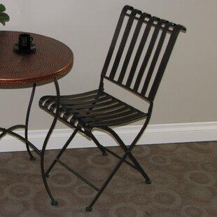 Elisa Side Chair (Set of 2) by Fleur De Lis Living
