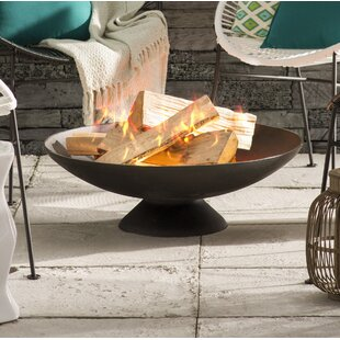 EsschertDesign Cast Iron Wood Burning Fir..