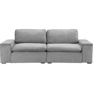 Granata Storage Modular Sofa