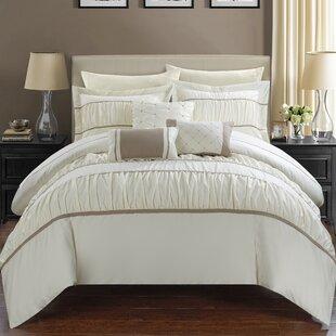 Rangely 10 Piece Comforter..