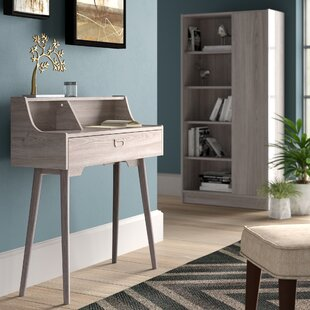 Childs 2 Piece Desk Office Suite by Wrought Studio Cool