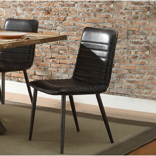 Audra Upholstered Dining Chair (Set of 2)
