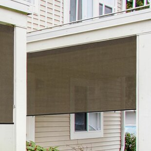 Radiance Exterior Solar Shade 4 ft. W x 6..