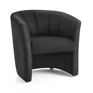 Ankeny Single Tub Lounge Chair By Ebern Designs