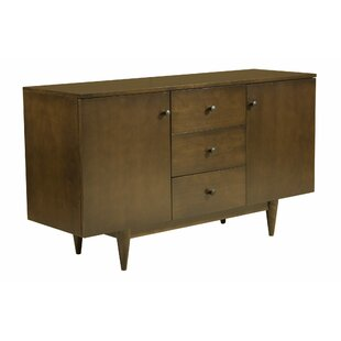 Tylor Wood Sideboard by Corrigan Studio