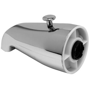 ProPlus Wall Mounted Bathtub Spout Trim w..