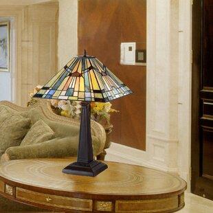 Loon Peak Adel Table Lamp