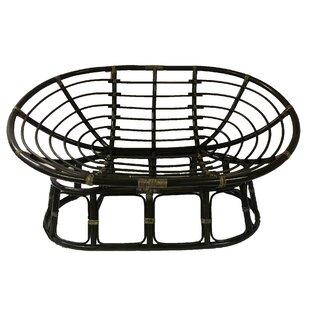 Axl Papasan Chair