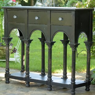 Miles 3 Drawer Accent Chest by August Grove