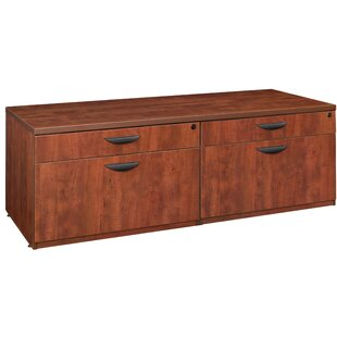 Hathcock Double Lateral Low Credenza