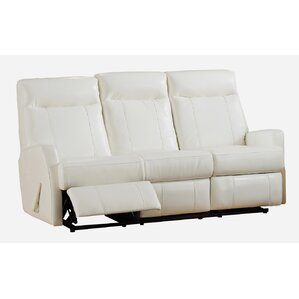 Toledo Reclining Sofa by Amax