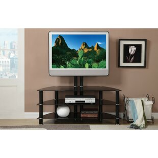 Chesterfield Adjustable Height TV Stand for TVs up to 48