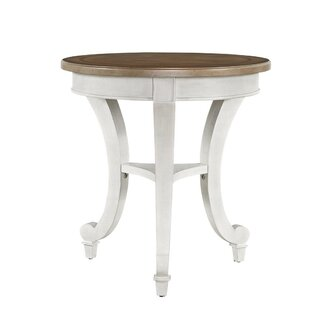Closter End Table by August Grove Cool