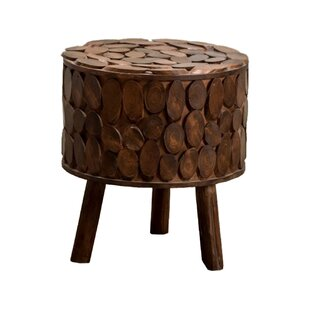 Dimarco Stool By Union Rustic