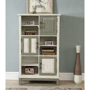 Burroughs 3 Door Standard Bookcase