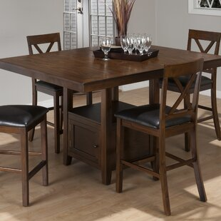 Jofran Olsen Counter Height Dining Table