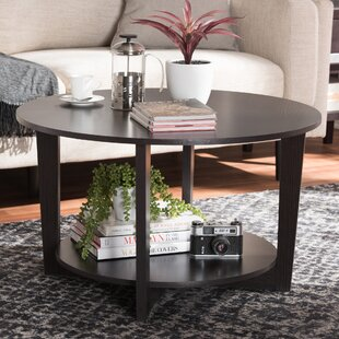 Ludlum Coffee Table Wrought Studio