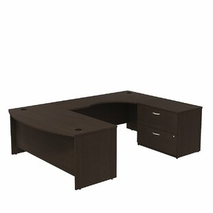 Series C U-Shape Executive Desk