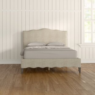 Best Reviews Montcalm Upholstered Platform Bed by Lark Manor Reviews (2019) & Buyer's Guide