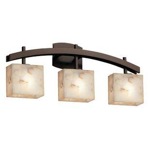 Rosecliff Heights Conovan 3-Light Vanity Light