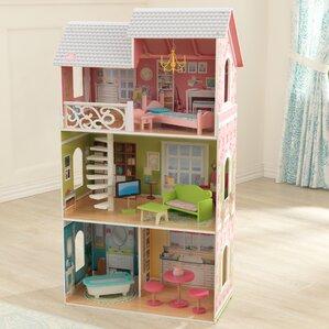 Aria Dollhouse