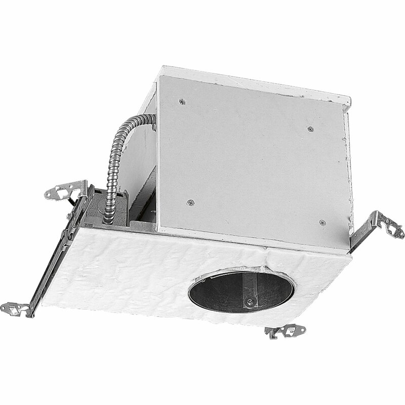 8d5b29f1209f P85-FB Firebox New Construction Fire Rated Ceilings Recessed Housing. See  More by Progress Lighting