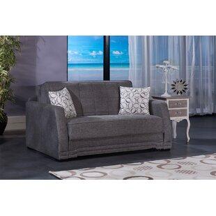 Lieb Convertible Sofa