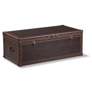 Fairfield Chair Expedition Cocktail Trunk