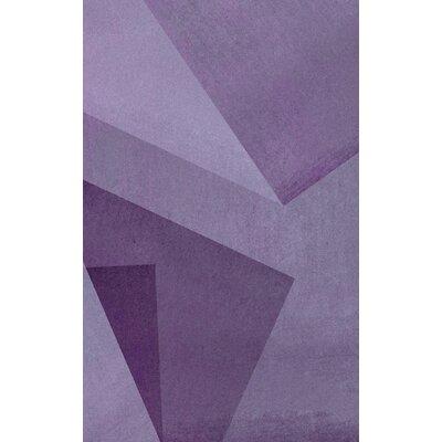 2 X 3 Purple Area Rugs You Ll Love In 2020 Wayfair