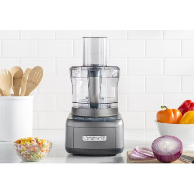Magimix 12 cup electric food processor reviews wayfair 8 cup food processor forumfinder Images