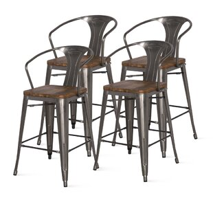 Ellery Dining Chair (Set of 4)