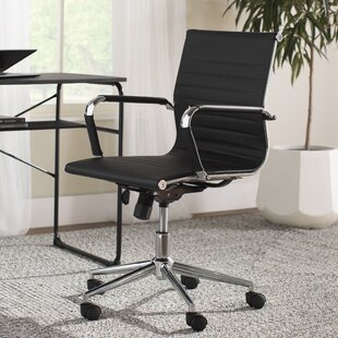 Ramona Conference Chair by Orren Ellis