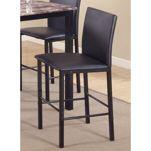 Noyes Upholstered Dining Chair (Set of 4)..
