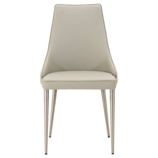 Renley Upholstery Dining Chair (Set of 2) by Orren Ellis