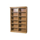 Kirkpatrick Standard Bookcase by Loon Peak®