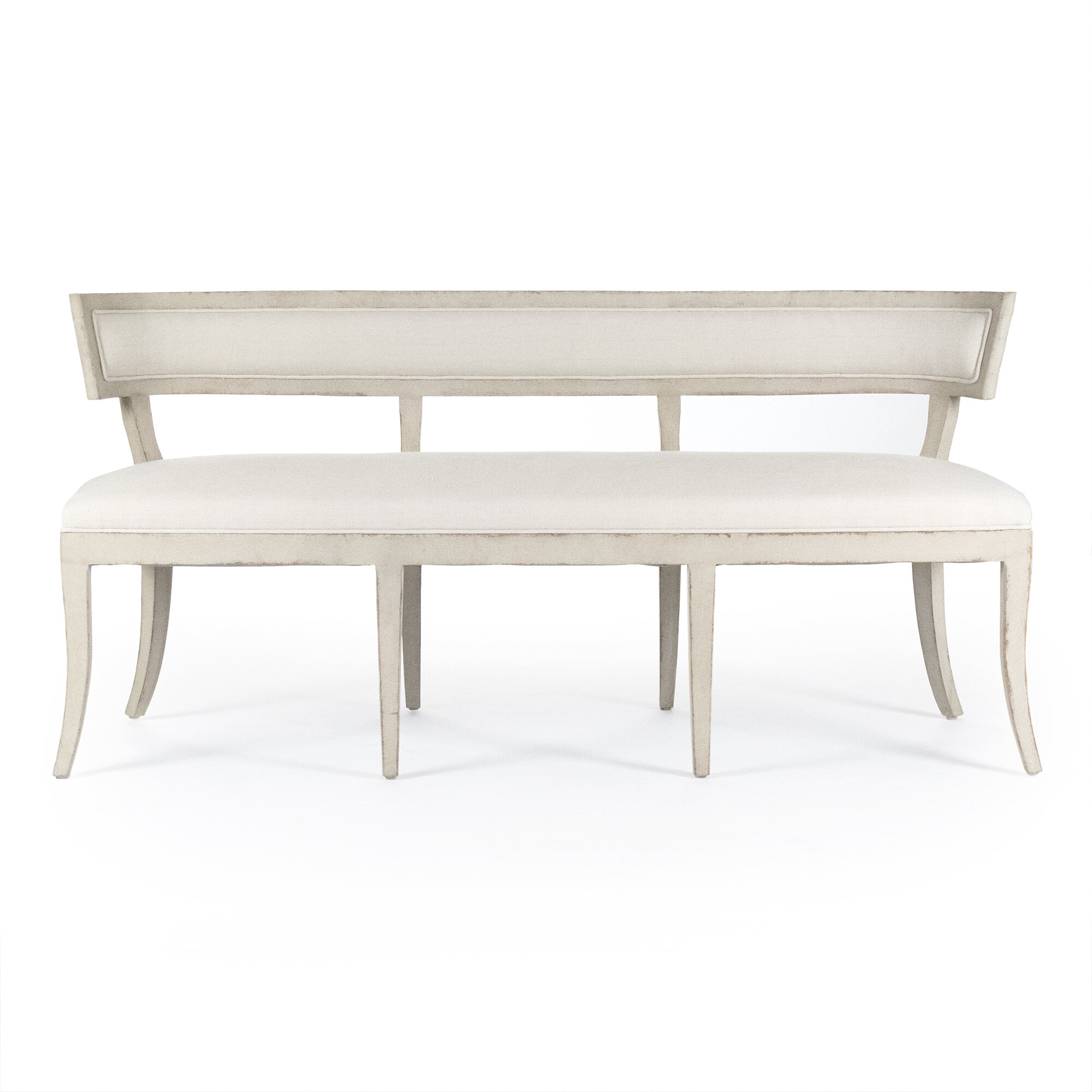 Upholstered Zentique Benches You Ll Love In 2021 Wayfair