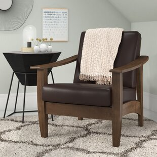 Price Check Naccarato Armchair By Wrought Studio