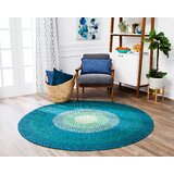 Braided Bungalow Rose Area Rugs You Ll Love In 2021 Wayfair