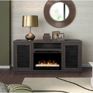 Buying Swayze TV Stand for TVs up to 65 with Fireplace by Dimplex Reviews (2019) & Buyer's Guide